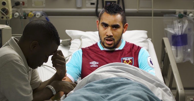 Payet Hunger Strike
