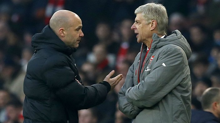Wenger and Taylor